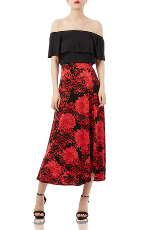 DAYTIME OUT SKIRTS P1803-0098-F