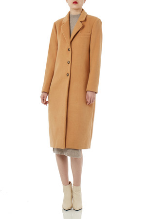 DAYTIME OUT OVERCOAT  P1807-0247