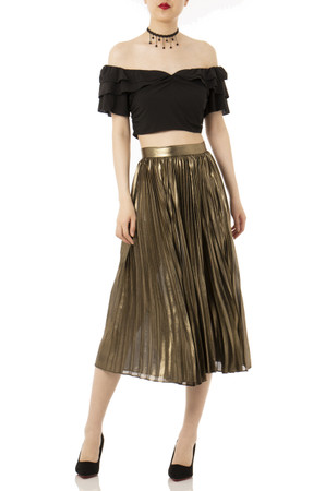 FASHION SKIRTS P1708-0153