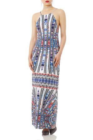 HOLIDAY SLIP DRESS P1801-0189