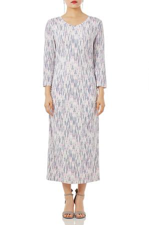 CASUAL DRESSES BAN1805-0670