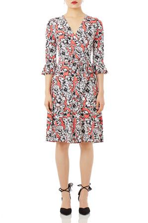 HOLIDAY DRESSES P1801-0051