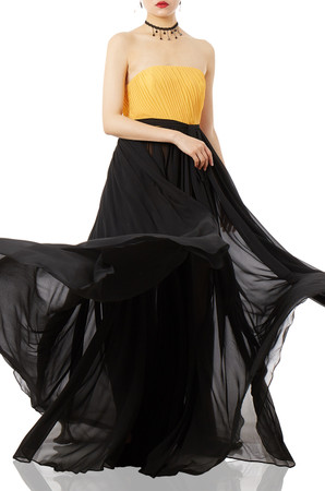 EVENING DRESSES P1709-0131