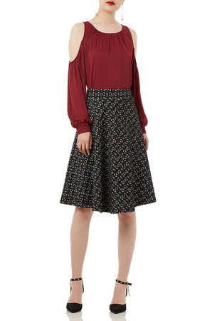 DAYTIME OUT SKIRTS PS1801-0046
