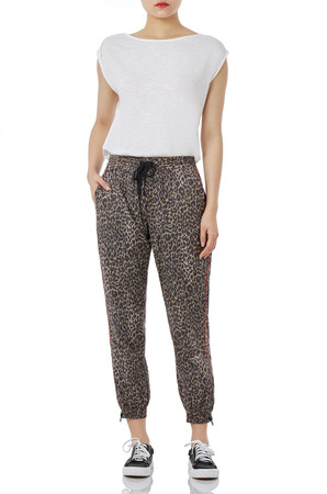 ATHLEISURE JOGGER PANTS P1808-0246