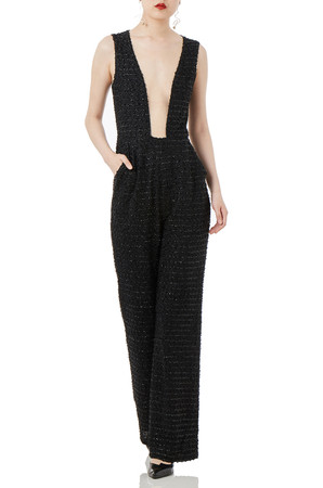 FASHION  JUMPSUITS P1707-0096
