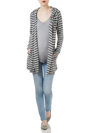 CASUAL CARDIGANS SWEATERS P1611-0016-S