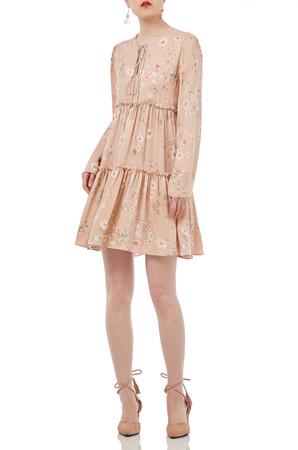 HOLIDAY DRESSES BAN1709-0322
