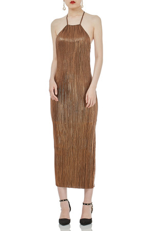 COCKTAIL SLIP DRESS P1704-0185