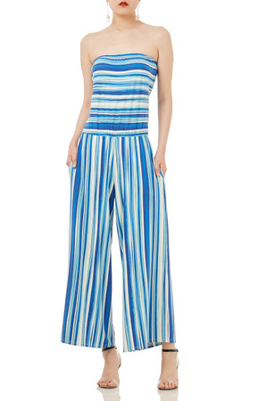 HOLIDAY CULOTTE JUMPSUITS P1811-0013