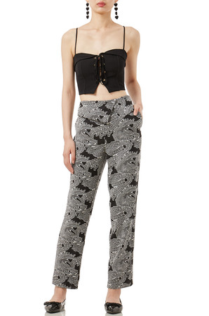 NIGHT OUT CAMI TOPS P1710-0164
