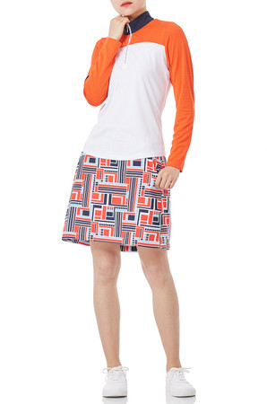 ACTIVE WEAR SKIRTS P1702-0078