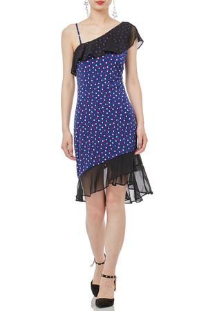 HOLIDAY DRESSES P1811-0142