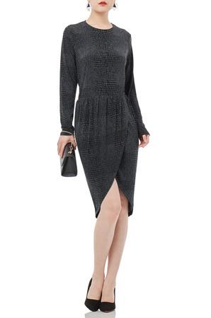 CASUAL DRESSES P1903-0095