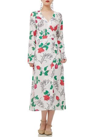 HOLIDAY DRESSES BAN1810-1105