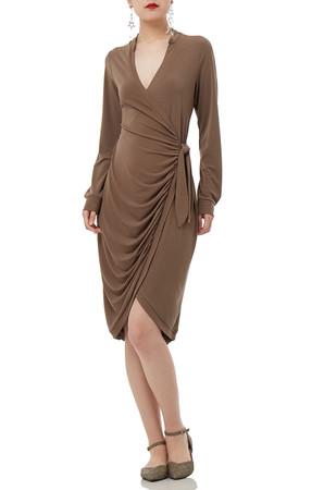 CASUAL DRESSES PS1809-0056