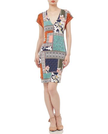 CASUAL DRESSES PS1811-0060