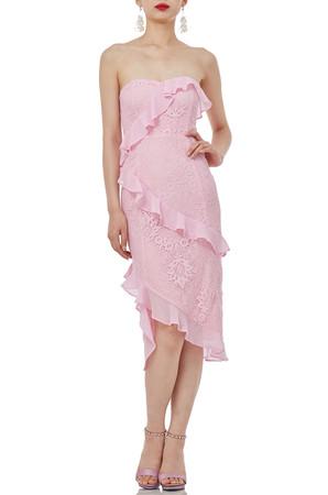 COCKTAIL DRESSES P1812-0061