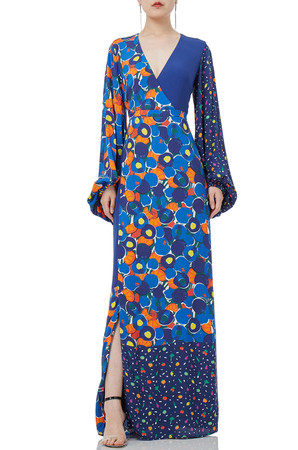 HOLIDAY DRESSES P1901-0024