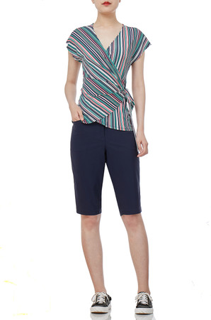 CASUAL TOPS P1812-0227
