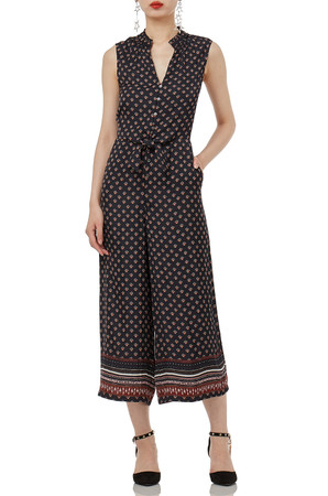 HOLIDAY CULOTTE JUMPSUITS P1807-0211