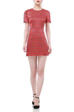 DAYTIME OUT DRESSES P1812-0343