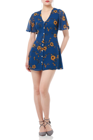 HOLIDAY DRESSES P1811-0251