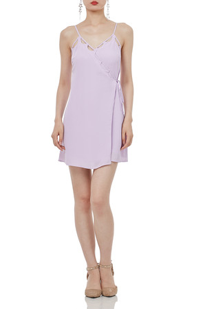 NIGHT OUT SLIP DRESS P1810-0068