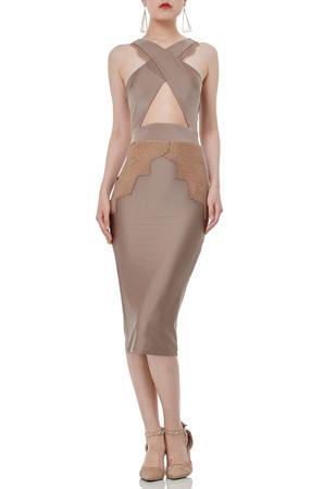 COCKTAIL DRESSES P1901-0147
