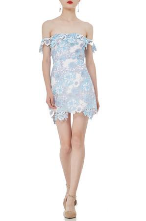 COCKTAIL DRESSES P1801-0085