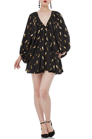 HOLIDAY DRESSES P1807-0157