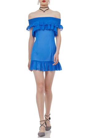 HOLIDAY DRESSES P1811-0096