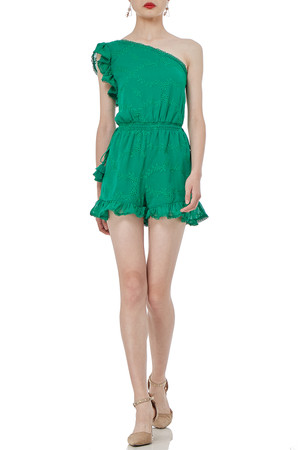 HOLIDAY ROMPERS P1811-0253