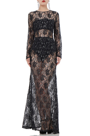 EVENING DRESSES P1709-0049