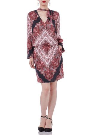 CASUAL DRESSES PS1712-0004