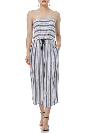 HOLIDAY CULOTTE JUMPSUITS P1811-0058