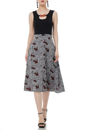 DAYTIME OUT SKIRTS BAN1804-0615
