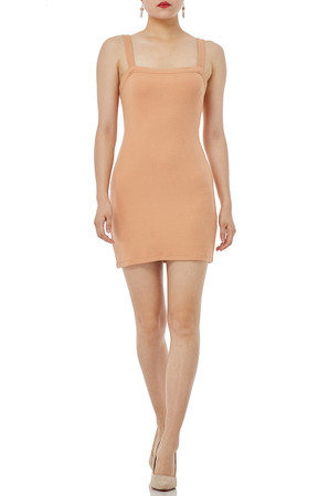 NIGHT OUT SLIP DRESS P1906-0415