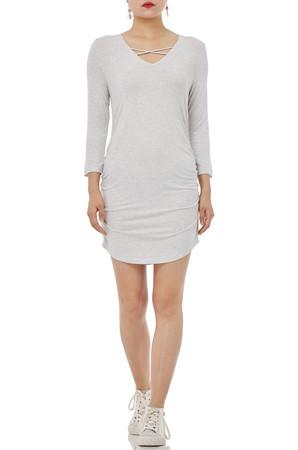 CASUAL DRESSES P1612-0026