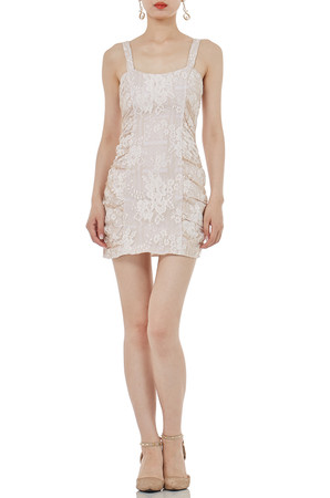 NIGHT OUT DRESSES BAN1711-0016
