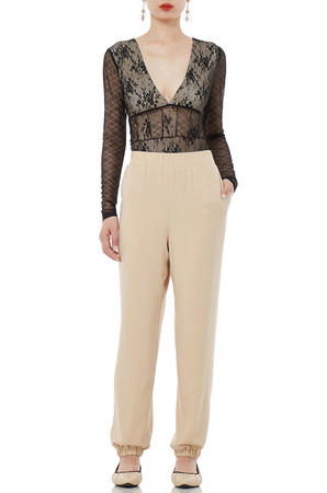 NIGHT OUT BODYSUITS TOPS P1812-0204