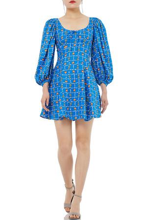 HOLIDAY DRESSES P1901-0043