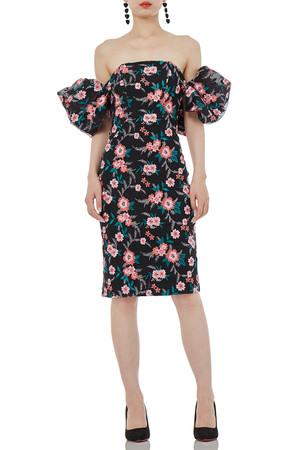 COCKTAIL DRESSES P1807-0251