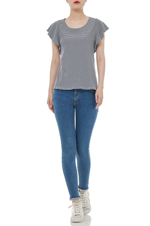 CASUAL TOPS PS1712-0059