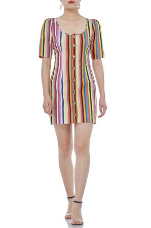 HOLIDAY DRESSES P1803-0003