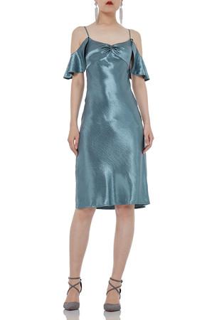 COCKTAIL SLIP DRESS P1705-0073