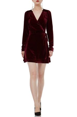 OFF DUTY/WEEK END DRESSES P1705-0084