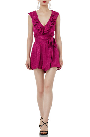 NIGHT OUT ROMPERS P1803-0055