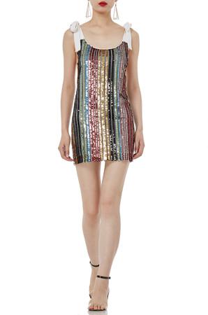 COCKTAIL DRESSES P1810-0133