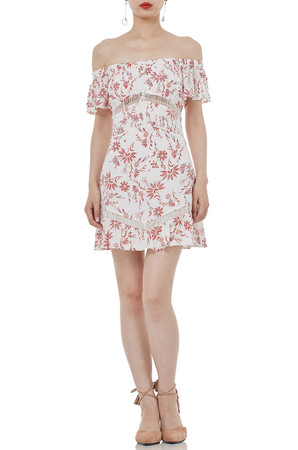OFF DUTY/WEEK END DRESSES P1712-0011